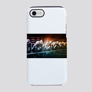 Creative Media and iPhone 8/7 Tough Case
