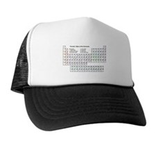Periodic Table - 1 Trucker Hat