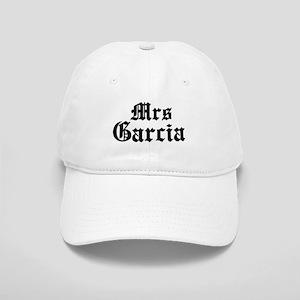 Mrs Garcia Cap