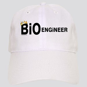Royal Bioengineer Cap