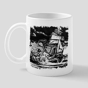 OCTOPUS ATTACK Mug