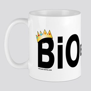 Royal Bioengineer Mug