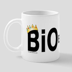 Royal Bioengineer Mug