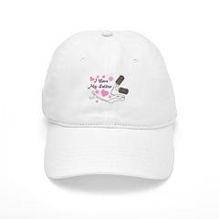 Soldier's Girl Dog Tags Baseball Cap