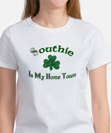 Women's Southie T-Shirt