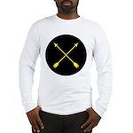 Archery Marshal Long Sleeve T-Shirt