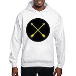 Archery Marshal Hooded Sweatshirt