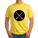 Archery Marshal Yellow T-Shirt