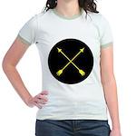 Archery Marshal Jr. Ringer T-Shirt
