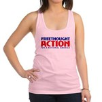 FreethoughtAction Logo Tank Top
