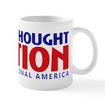 FreethoughtAction Logo Mugs