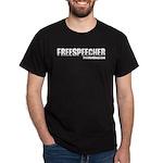 FreeSpeecher Dark T-Shirt