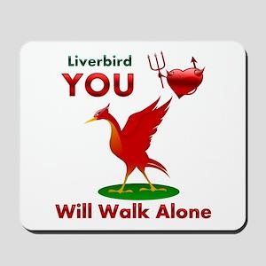Liverpool FC Mousepad