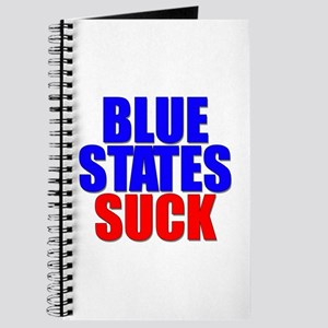 Blue States Suck Journal