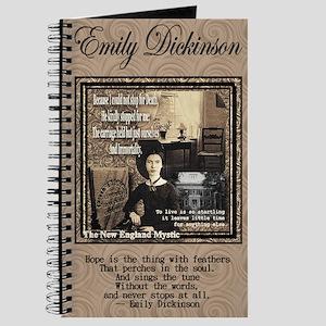 Emily Dickinson - Journal
