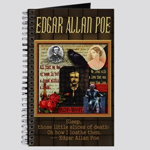 Edgar Allan Poe - Journal
