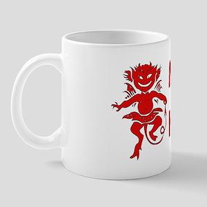 Me So Horny Devil Mug