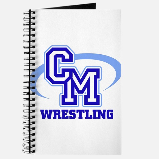 CM Wrestling 12 Journal
