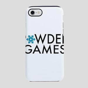 Powder Games iPhone 8/7 Tough Case