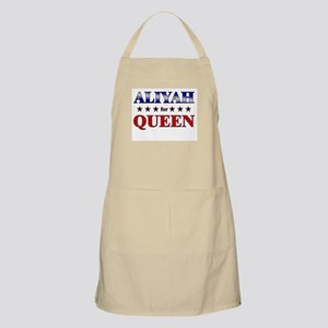 ALIYAH for queen BBQ Apron