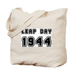 LEAP DAY 1944 Tote Bag