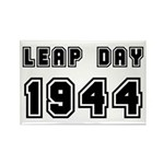 LEAP DAY 1944 Rectangle Magnet