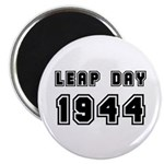 LEAP DAY 1944 Magnet