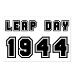 LEAP DAY 1944 Postcards (Package of 8)