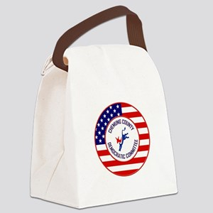CCDC Canvas Lunch Bag