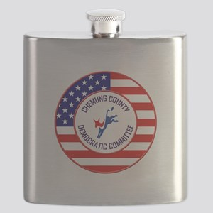 CCDC Flask