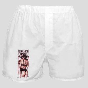 Maldita Prieta Boxer Shorts
