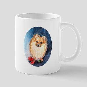 Wicket Mug