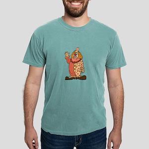 Clown Waving T-Shirt