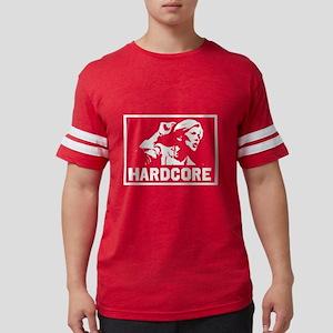 Elizabeth Warren Hardcore T-Shirt