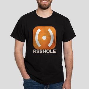 RSSHOLES Dark T-Shirt
