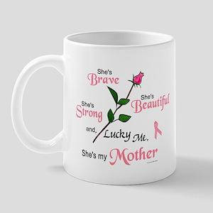 Lucky Me 2 (Mother BC) Mug