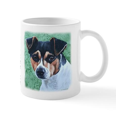 Rat Terrier Mug