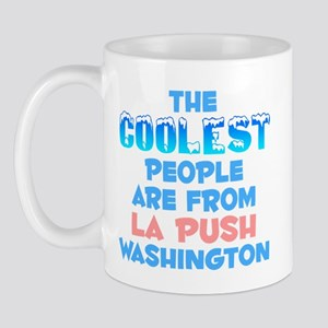 Coolest: La Push, WA Mug