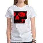 Watching! Women's T-Shirt