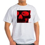 Watching! Light T-Shirt