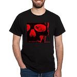 Watching! Dark T-Shirt