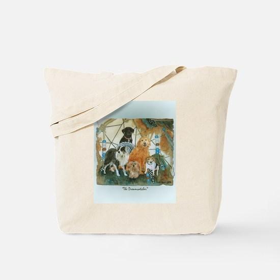 Sami's Dreamcatcher Tote Bag