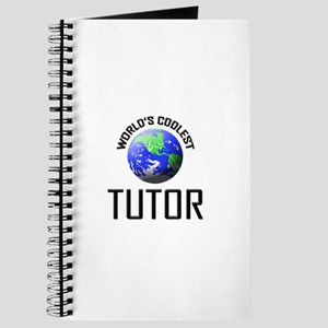 World's Coolest TUTOR Journal