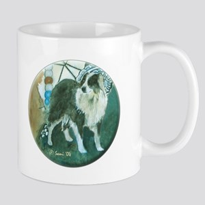 Misty, the Australian Shepherd Mug
