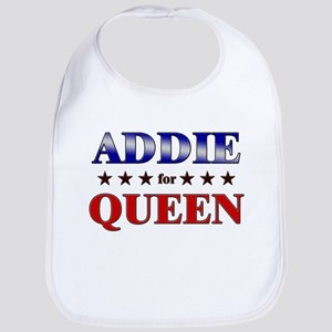 ADDIE for queen Bib