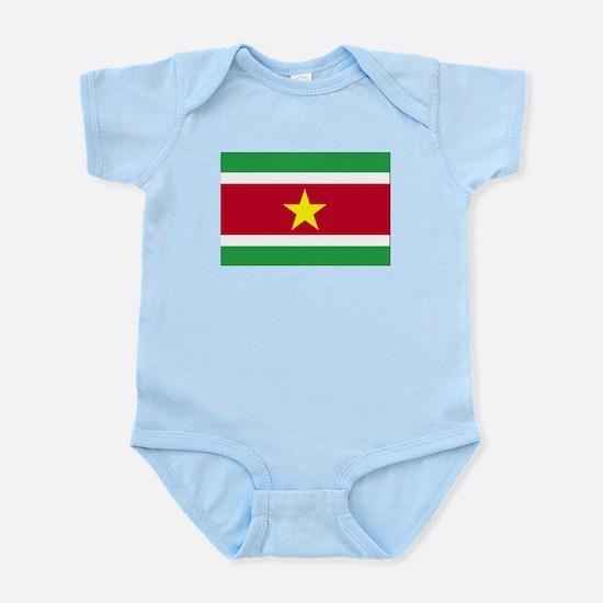 Suriname Infant Creeper