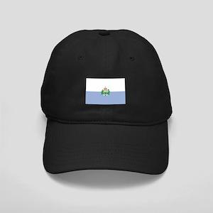 San Marino Black Cap