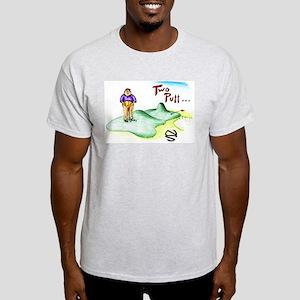 Two Putt Light T-Shirt