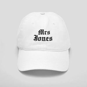 Mrs Jones Cap