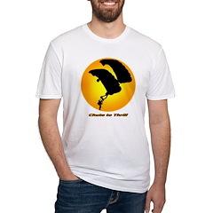 Skydiving Crew Shirt